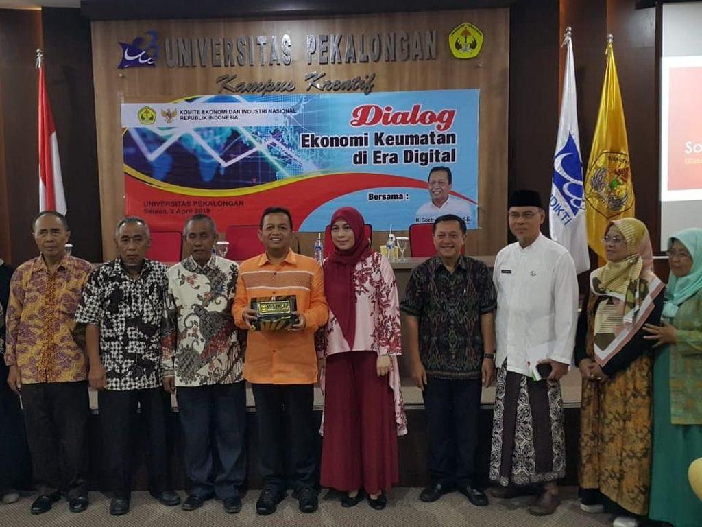 Jokowi Setuju Kebijakan Afirmatif Pemberdayaan Ekonomi Kerakyatan