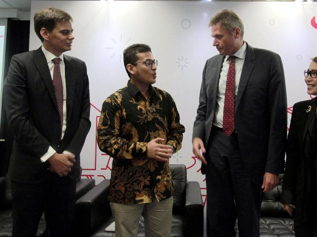 Inovasi Digital Asuransi Indonesia