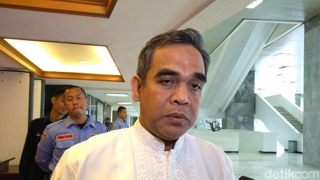 Berita Muzani: Prabowo Masih Agak Flu Sedikit Rabu 22 Mei 2019