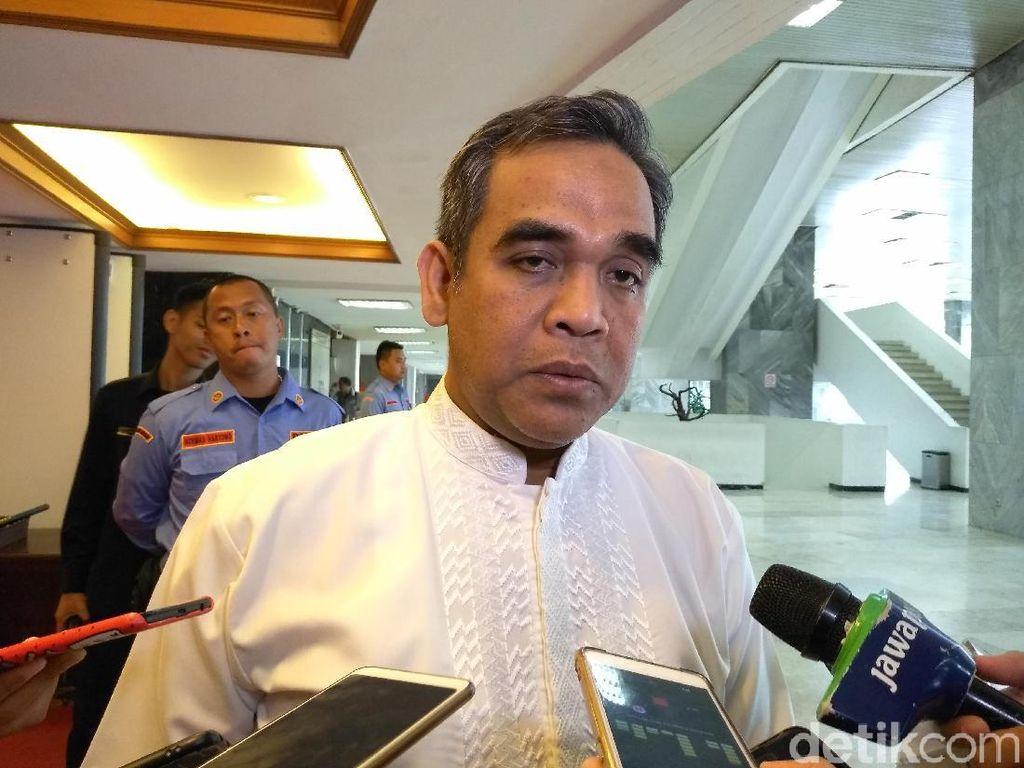 Resmi Bubar, Koalisi BPN Wacanakan Forum Komunikasi Pengusung Prabowo-Sandi