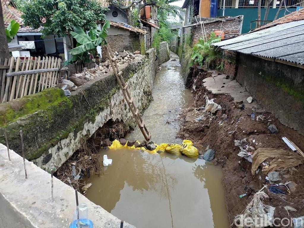 Sungai di Bandung Kritis, Begini Upaya Pemkot Antisipasi Banjir