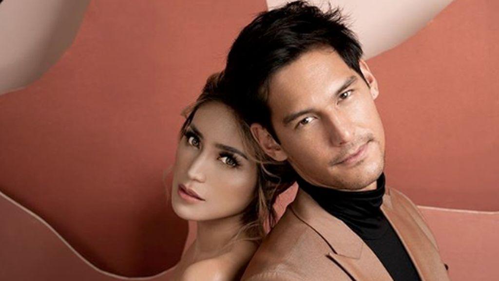 10 Kisah Cinta Jessica Iskandar & Richard Kyle, Tunangan Hingga Gosip Putus