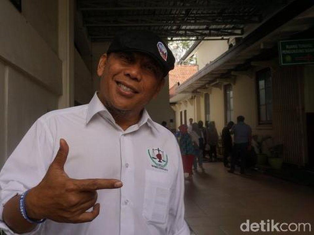Eggi Sudjana Yakin Prabowo-Sandiaga Menangi Pilpres: Didukung Ulama