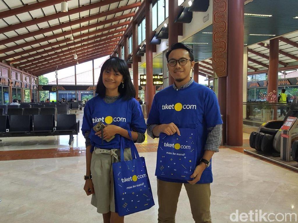 Yeay! Pemenang Vitamin Sea Siap Jelajahi Lombok