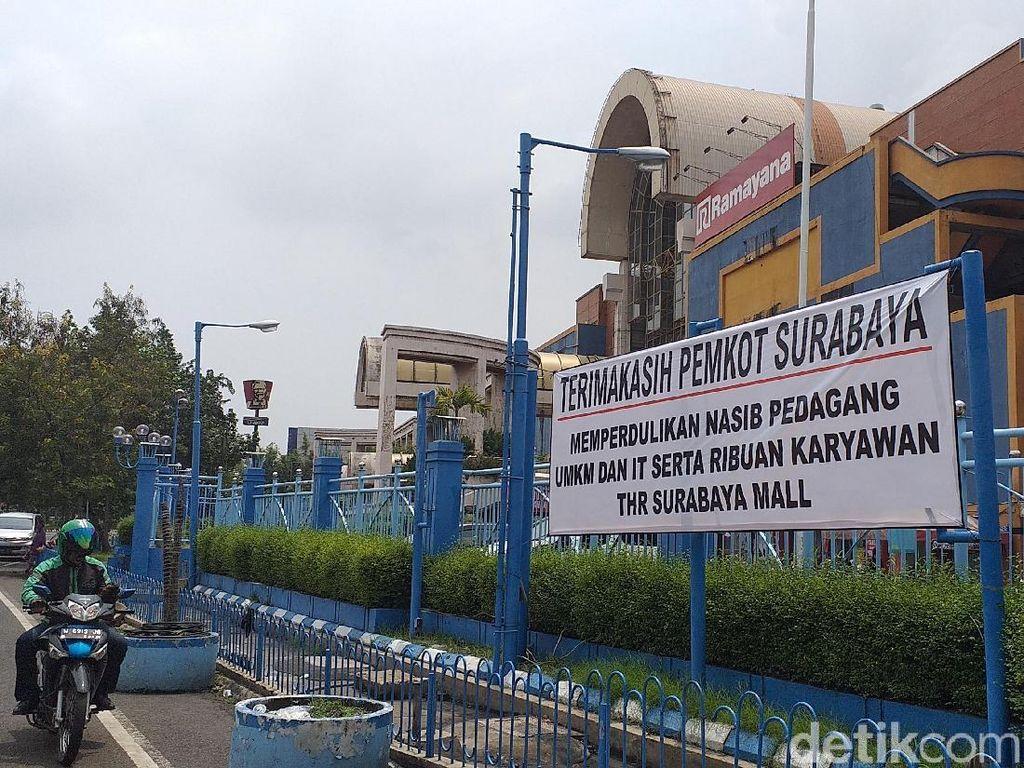 Meski Tidak Beroperasi, Pemkot Bantah Tutup Hi-Tech Mall