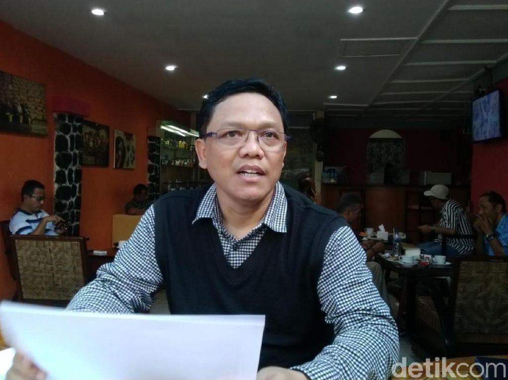 Dosen IAIN Kudus Cerita Dihubungi Rommy Saat Pemilihan Rektor