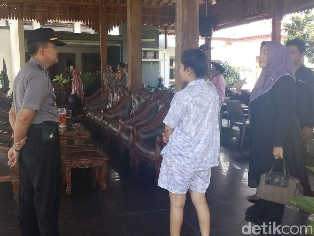 Heboh Blokir Rumah, Ketua Gerindra dan Anak Ketua Nasdem Blora Saling Lapor