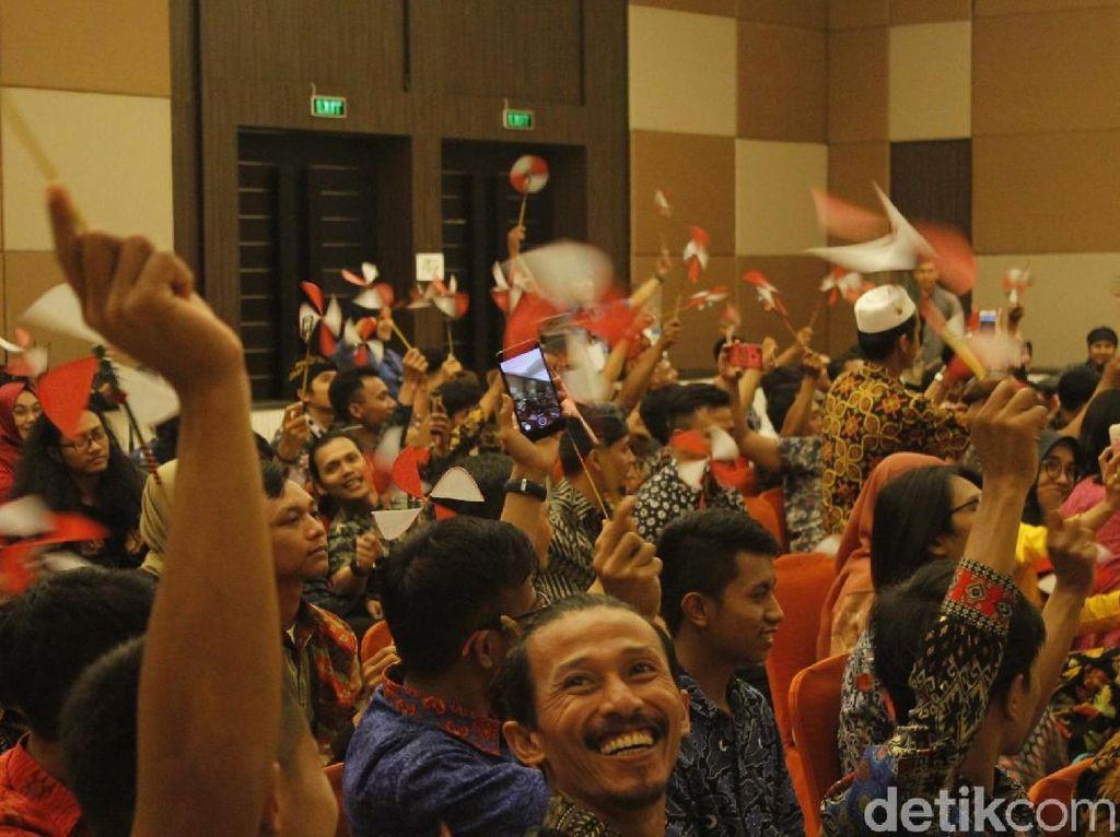 Kemendikbud Kumpulkan 100 Pemuda di Jabar Bahas Bahaya Hoaks