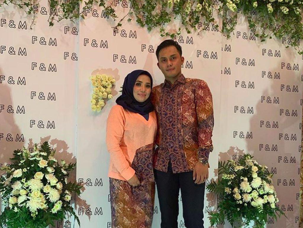 Akhirnya! Muzdalifah Nikah dengan Kekasihnya 26 April