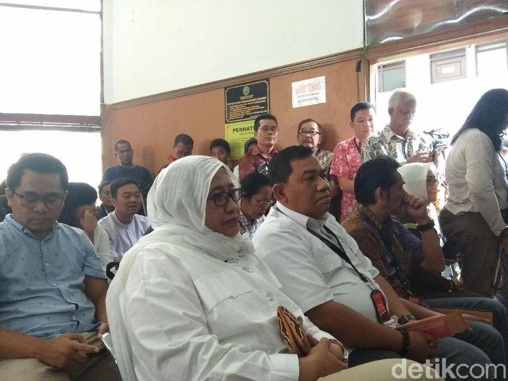 Wakil Ketua BPN Prabowo-Sandi Jadi Saksi Sidang Kasus Hoax Ratna Sarumpaet