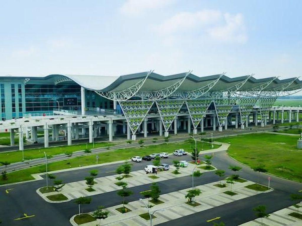 Malaysia Airlines Buka Rute Kuala Lumpur ke Kertajati