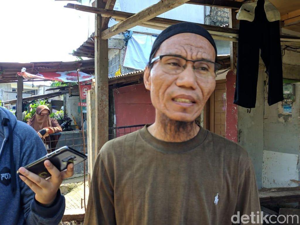 Warga Jati Padang Setuju Normalisasi: Tapi Pihak Berwenang Tak Ada Action