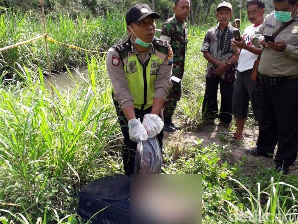 Kabar Penemuan Mayat Dalam Koper, Desa di Blitar Kehilangan Warganya