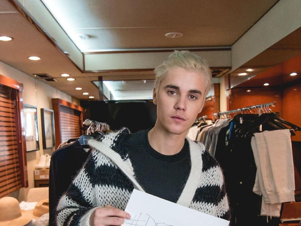 Lirik I Dont Care, Lagu Kolaborasi Ed Sheeran dan Justin Bieber