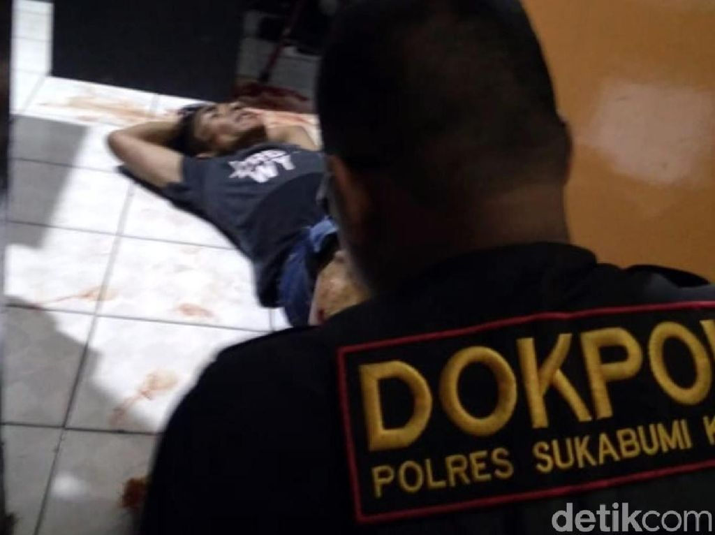 Polisi Tembak Unyil yang Rampok Puluhan Rumah di Sukabumi