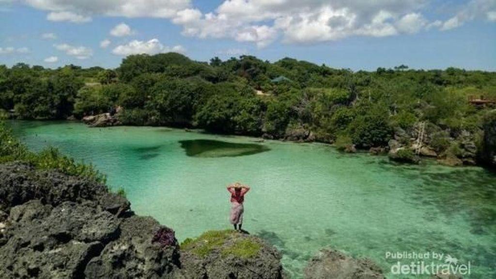 Foto: 10 Danau Cantik di Indonesia
