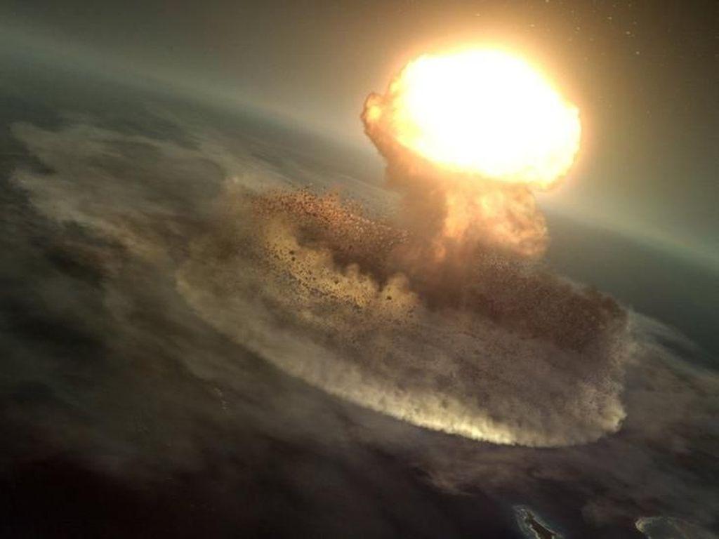 Asteroid Bisa Menghancurkan Bumi? Ini Kata Para Ahli