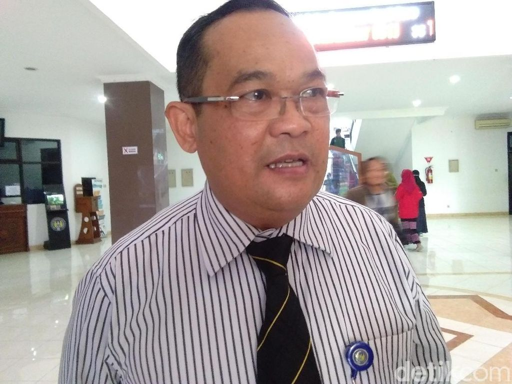 Didukung 4 Partai, Rektor UNY Siap Tarung di Pilkada Gunungkidul