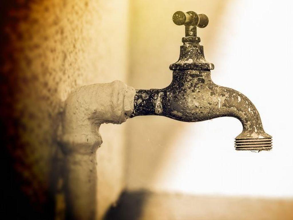 PBB: Seperempat Pusat Kesehatan di Dunia Kekurangan Air Bersih