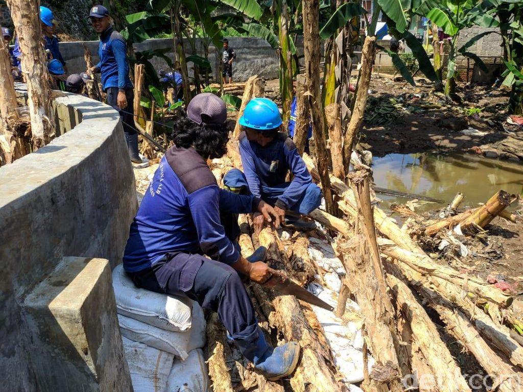 Cegah Banjir di Jati Padang, Anies akan Bangun Sodetan
