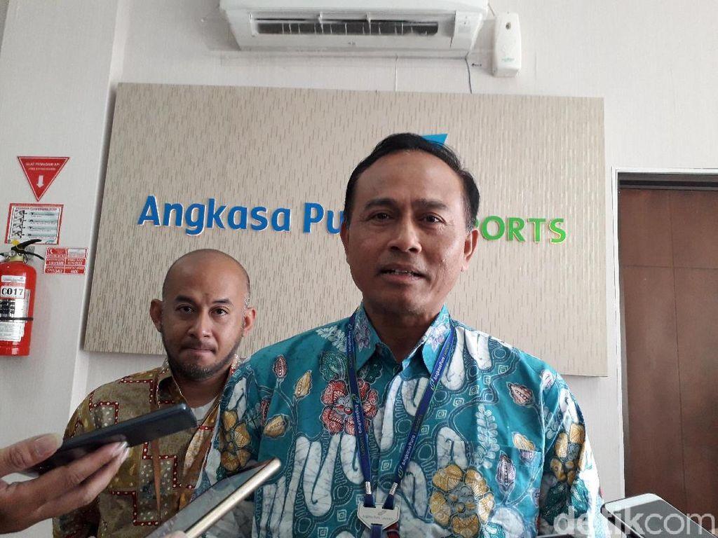 Kemenhub Mulai Verifikasi Bandara Kulon Progo