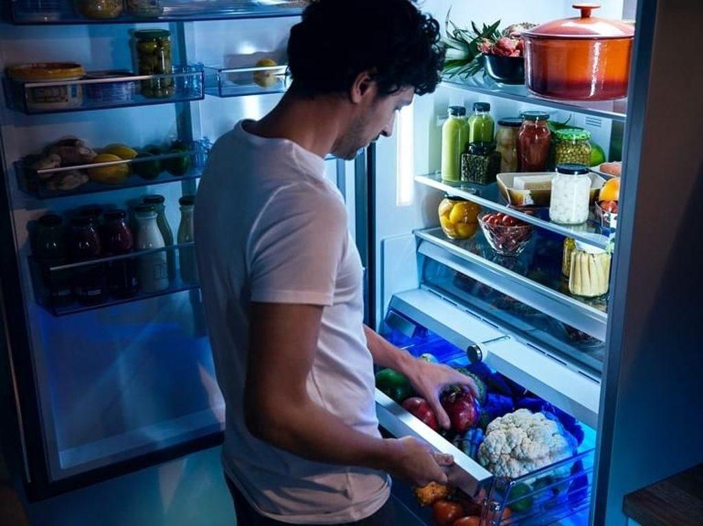 Cara Menyimpan Buah dan Sayur Lebih Lama