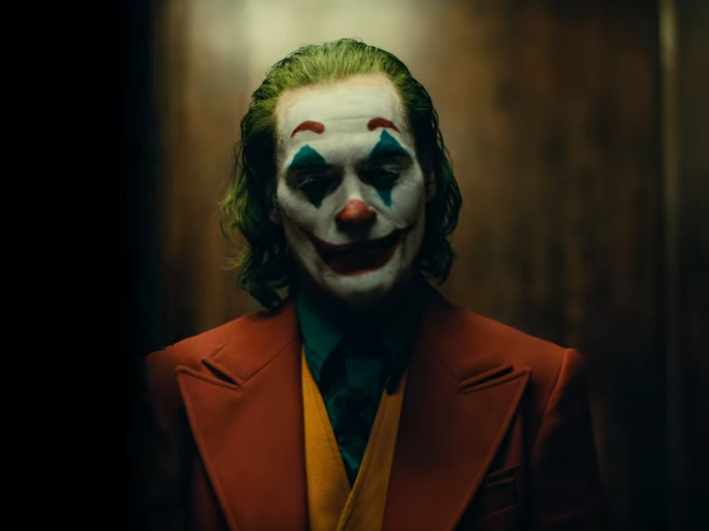 Final Trailer Film Joker Masuk Deretan Trending Topic Twitter