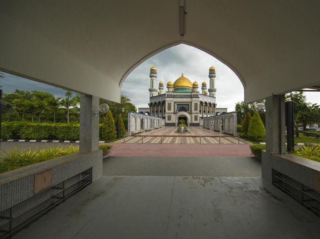 Brunei Hukum Mati LGBT, Ini Kata Orang Indonesia yang Tinggal di Sana