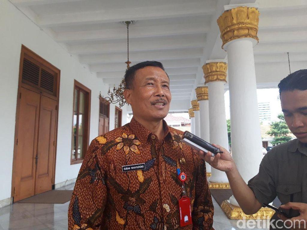 Miris, Jatim Punya 81 Early Warning System dari 2.742 Desa Rawan Bencana
