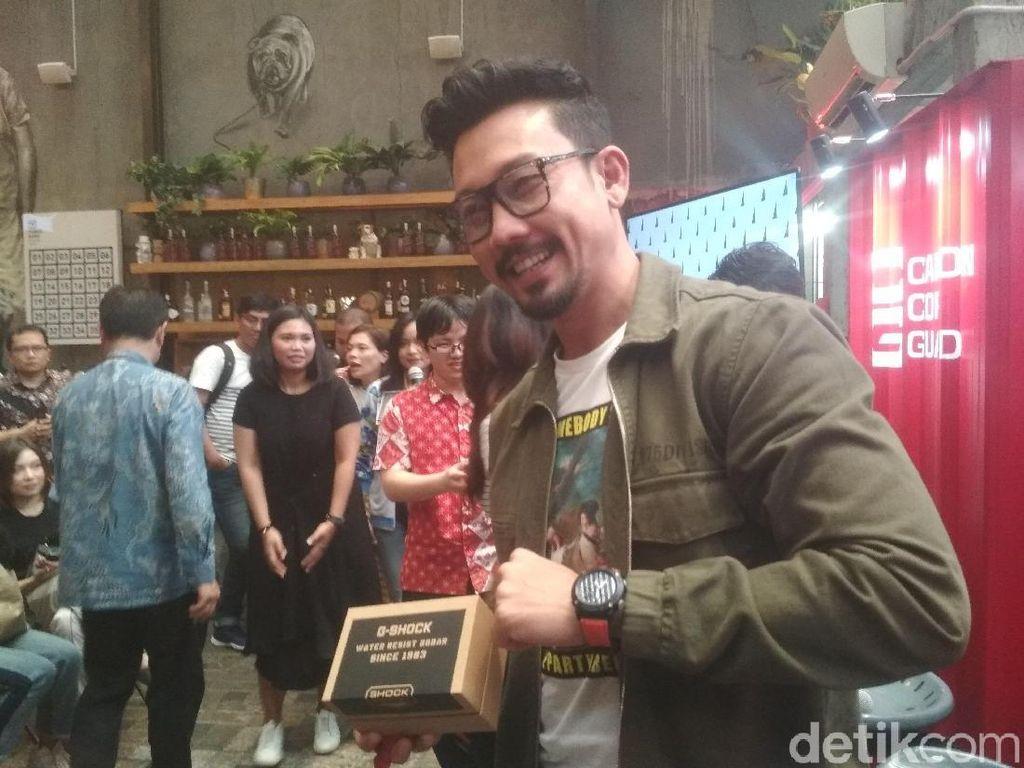 Denny Sumargo Ternyata Koleksi Jam hingga Ratusan Juta
