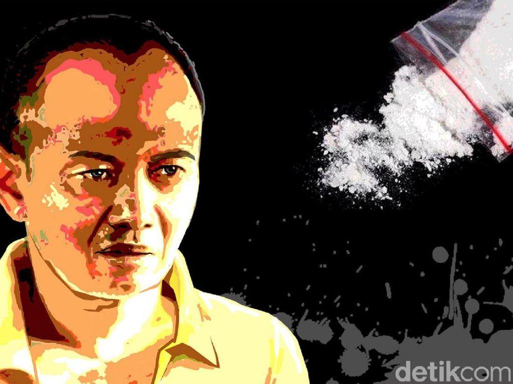 Jejak Cecep, Mafia Narkoba Kongsi Freddy Budiman