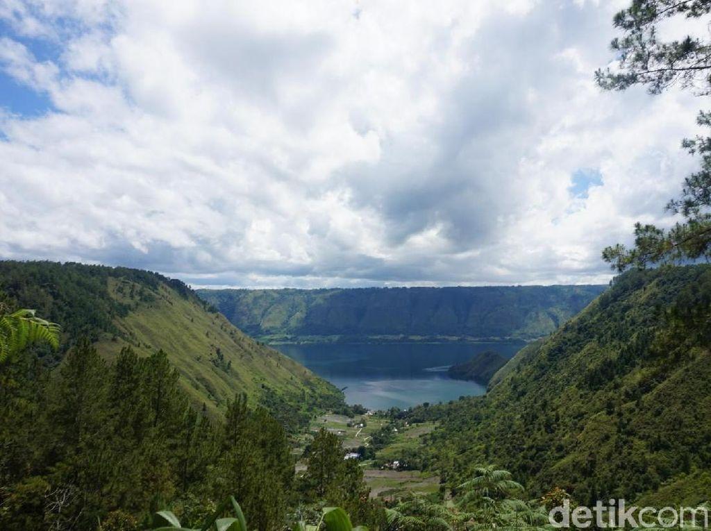 Mengembangkan Wisata Danau Toba untuk Kebanggaan Sumatera Utara