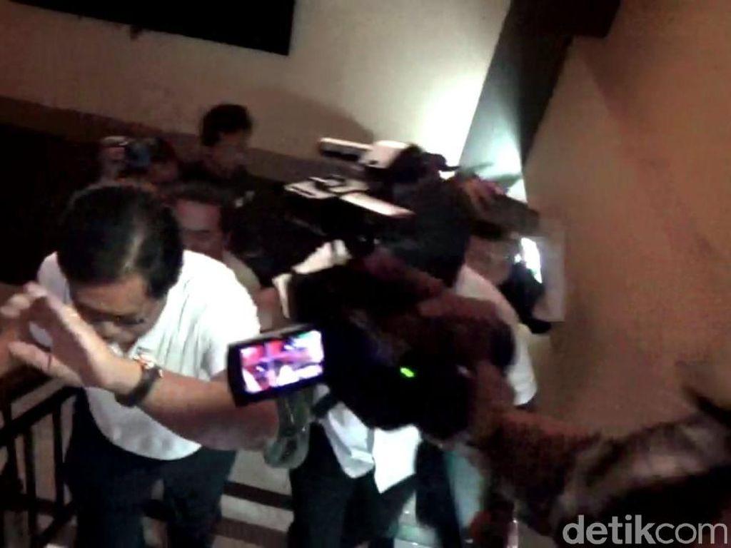Ditangkap di Bandara, Eks Wagub Bali Tersangka Penipuan Rp 149 M Mau ke Mana?