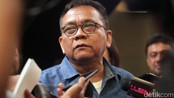 Gerindra DKI Bela Anies soal Bansos: Sri Mulyani Sakiti Hati Warga Ibu Kota!