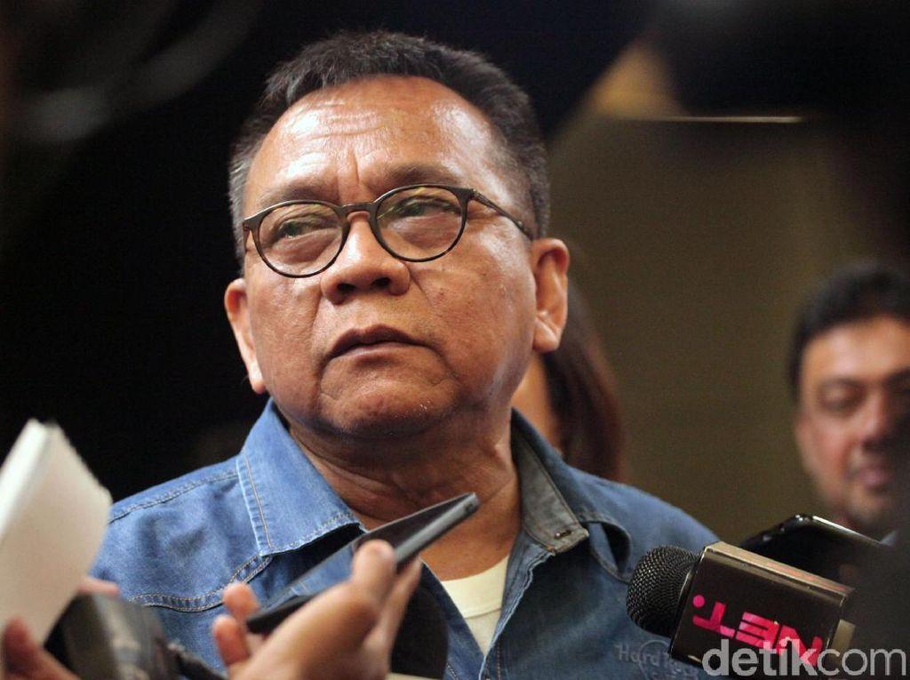 Optimistis Lolos ke DPRD DKI, M Taufik Prediksi Gerindra Raih 22 Kursi