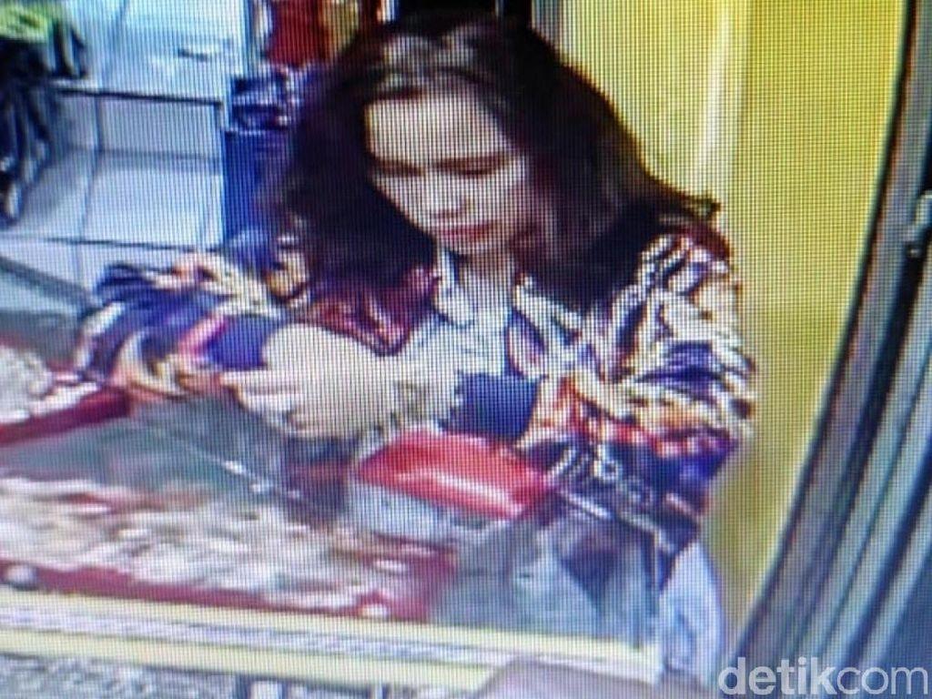 Tak Lapor Polisi, Pemilik Ingin Wanita Necis Pencuri Emas Tobat