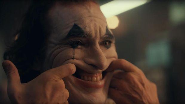 Netizen Ikut Stres Saat Nonton Film 'Joker'