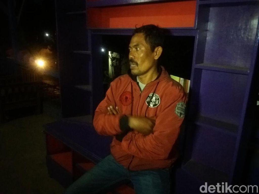 Ketua RT Kaget SHS Ditangkap Densus Diduga Terkait Terorisme
