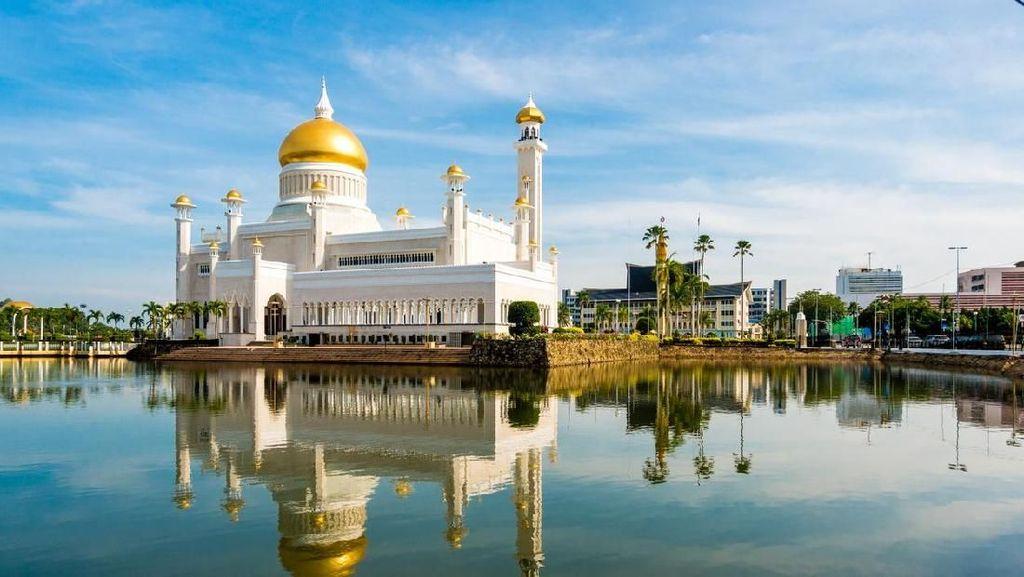 Brunei yang Indah, Brunei yang Anti-LGBT