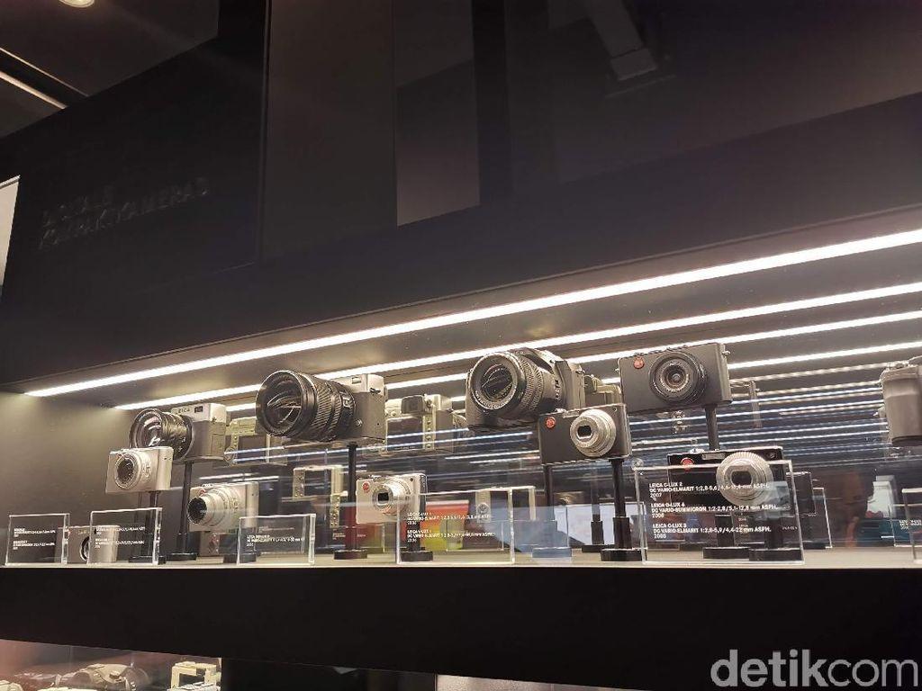 Menengok Megahnya Sudut Markas Leica di Wetzlar