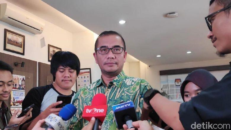 KPU RI Serukan KPUD Gelar Salat Gaib untuk Petugas KPPS Meninggal