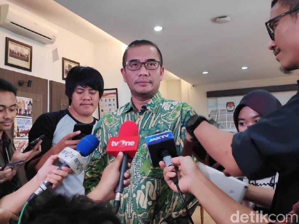 KPU: DPR-Pemerintah Seharusnya Revisi UU Pilkada Larang Eks Koruptor Nyalon