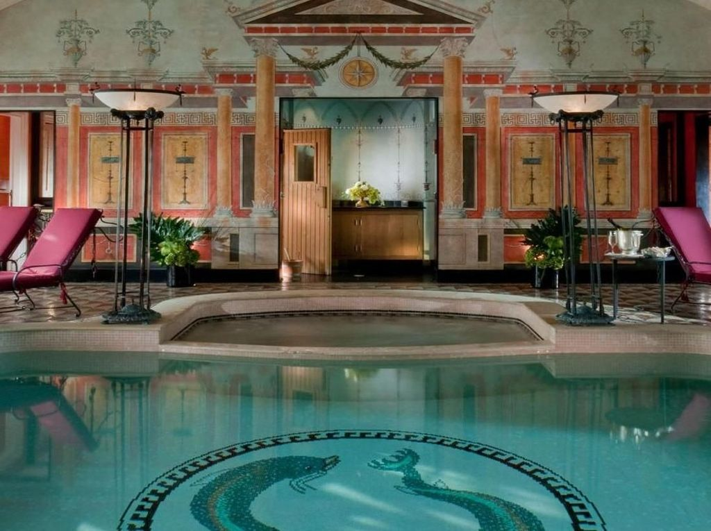 Foto: Hotel Sultan Brunei Diboikot Selebriti karena Hukuman LGBT