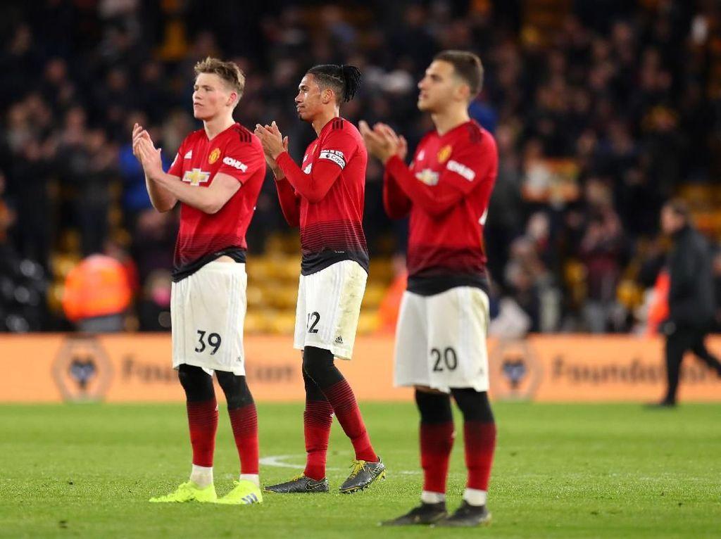 Jadwal Siaran Langsung Liga Champions: Manchester United vs Barcelona