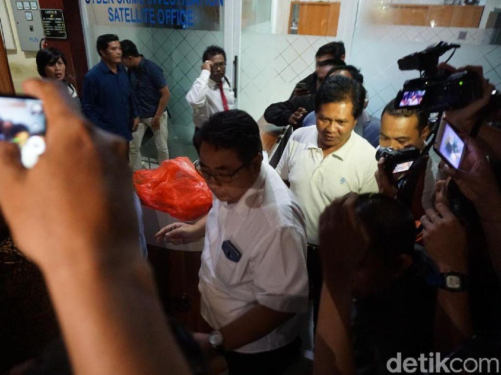 Video Eks Wagub Bali Ditahan Terkait Dugaan Penipuan Rp 149 Miliar