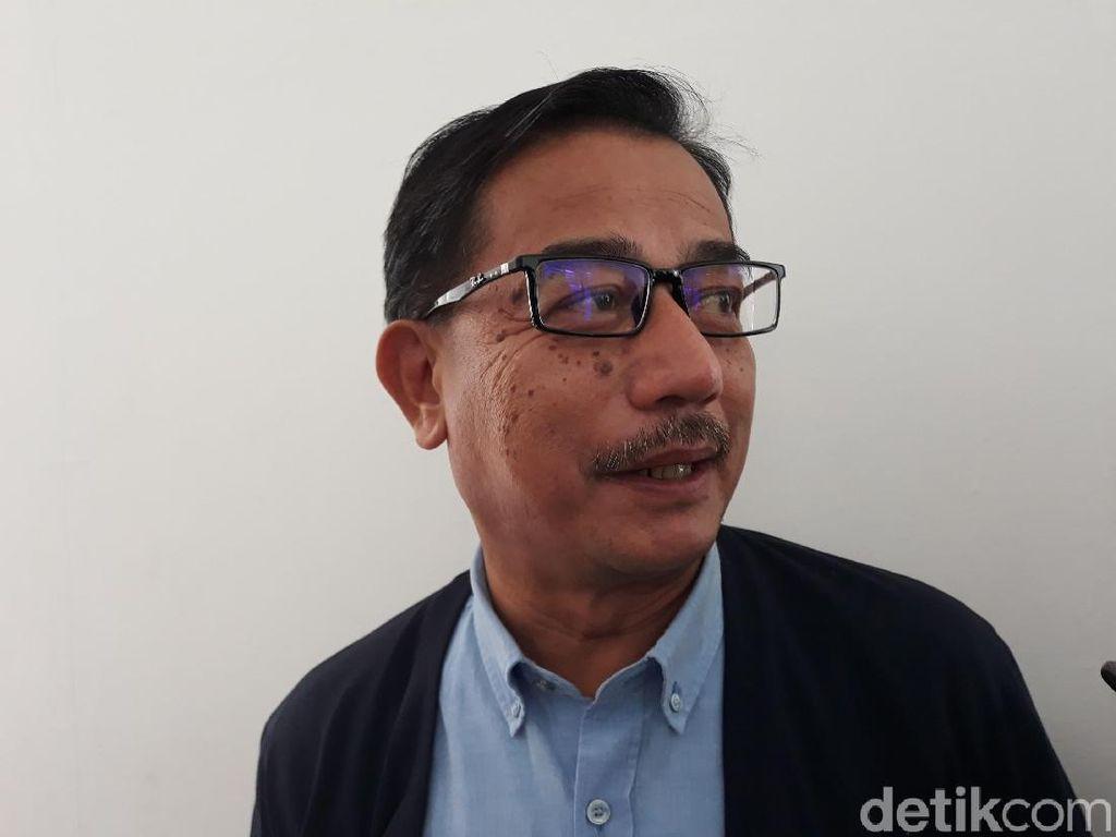 Djoko Santoso dan Petinggi BPN akan Bertemu Bahas Dugaan Pelanggaran Pemilu