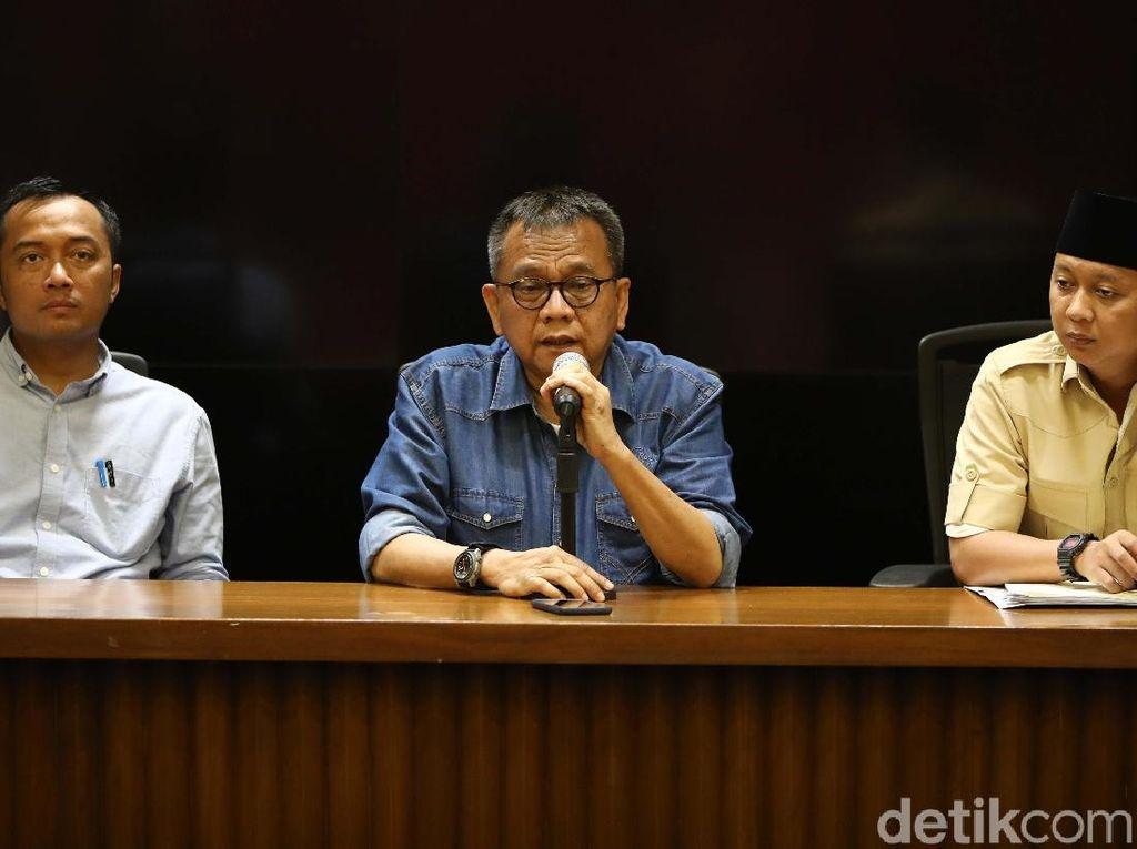 M Taufik Jelaskan Soal Kampanye Prabowo-Sandi 7 April 2019
