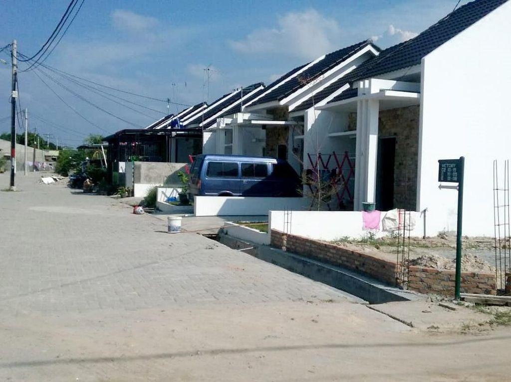 Asyik! Prajurit TNI-Polri Kini Bisa Punya Rumah DP 0%