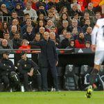 Zidane Lebih Buruk dari Solari, Tak Jauh Beda dengan Lopetegui