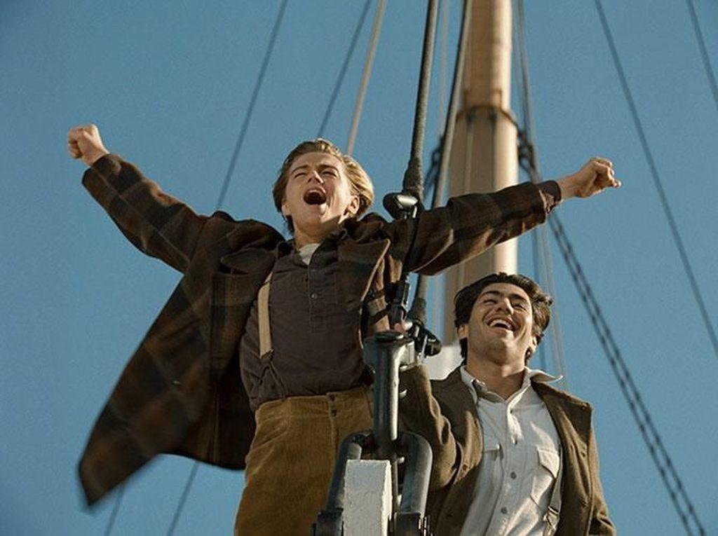 Good Bloopers! Adegan Improvisasi Ikonik di Film Hollywood